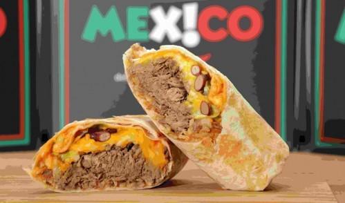 Meksika Mutfağının Göktürk'teki Adresi: MEXICO