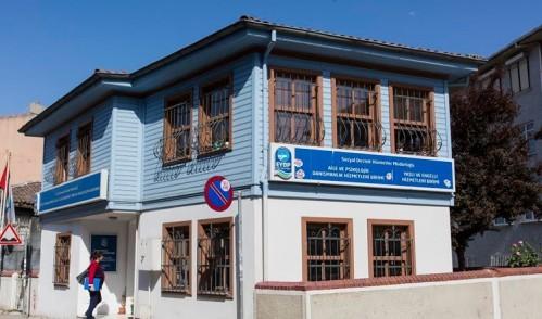 Eyüp Belediyesi'nden önemli bir hizmet: Eyüp Belediyesi Aile ve Psikolojik Danışma Merkezi