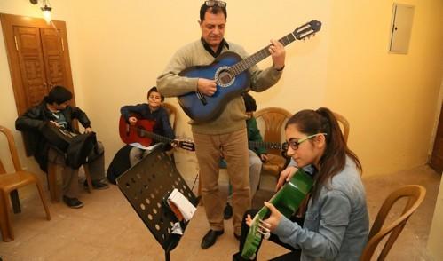 Eyüp'te kültür sanat eğitimlerinin kurs kayıtları başladı
