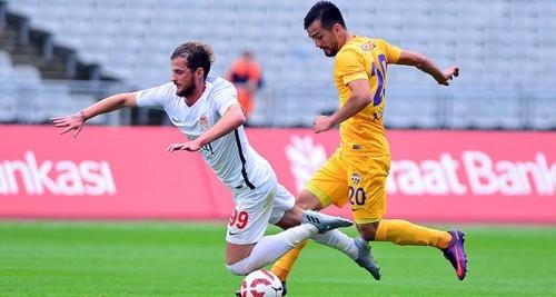 Eyüpspor, Türkiye Kupasında 5. turda