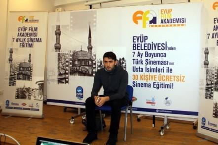 EFA'da eğitim almaya hak kazananlar belli oldu