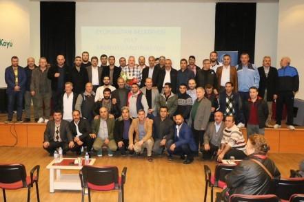 Armutlu'da personele motivasyon toplantısı