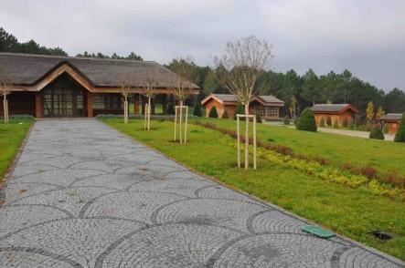 Türkiye'nin 'Central Parkı' 2018'de Eyüpsultan'da açılacak