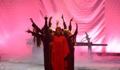 Millî Mücadelenin Cesur Kadınları Eyüpsultan'da sahneleniyor