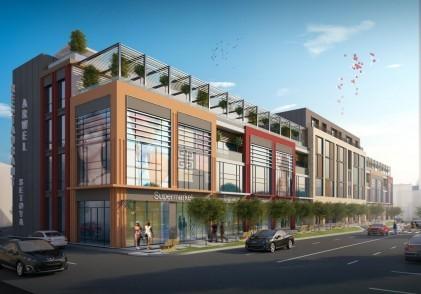 Sultan Center yenileniyor