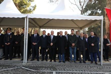 Eyüpsultan Belediye Başkanı Remzi Aydın, İstiklal Marşı, Milli Şairimiz Mehmet Akif Ersoy