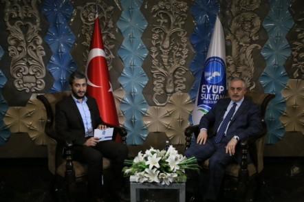 Eyüpsultan Belediye Başkanı Remzi Aydın, kemerburgaz, Eyüpsultan'da Gündem