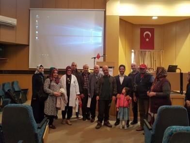 Eyüpsultan Belediyesi başkanı Remzi Aydın, Sosyal Destek Müdürlüğü, Manevi Bakım Seminerleri