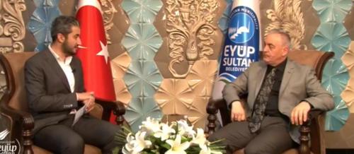 Eyüpsultan Belediye Başkanı Remzi Aydın, Erken Seçim kararı, Eyüpsultan'da Gündem programı