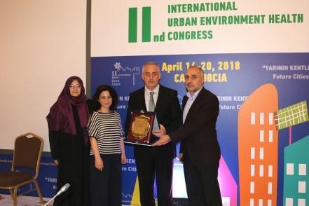 Eyüpsultan Belediyesi, ESTAM, Yerel Yönetimler Arası En İyi Uygulama Yarışması