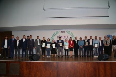 Eyüpsultan Belediyesi, Eczacıbaşı Profesyonel, Hijyende Mükemmellik, Eyüpsultan Belediye Başkanı Remzi Aydın