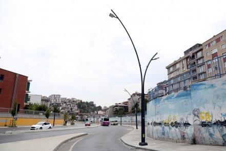 Eyüpsultan Belediye Başkanı Remzi Aydın, Vardar Caddesi,