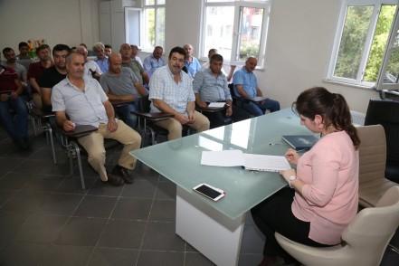 Eyüpsultan Belediyesi, Sosyal Destek Hizmetleri Müdürlüğü, İş ve Kariyer Geliştirme Birimi