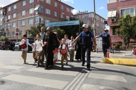 Eyüpsultan Belediye Başkanı Remzi Aydın, Eyüpsultan Zabıtası, Zabıta Müdürlüğü,