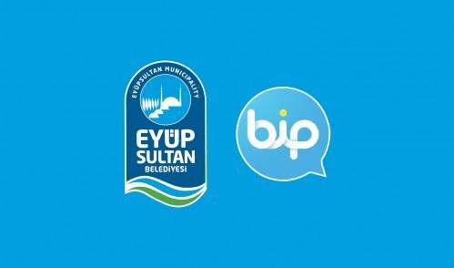 Eyüpsultan Belediye Başkanı Remzi Aydın, BİP, PARDUS