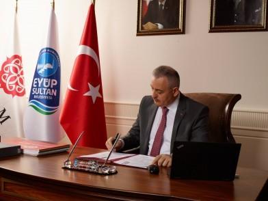 Eyüpsultan Belediye Başkanı Remzi Aydın, Göktürk, hastane