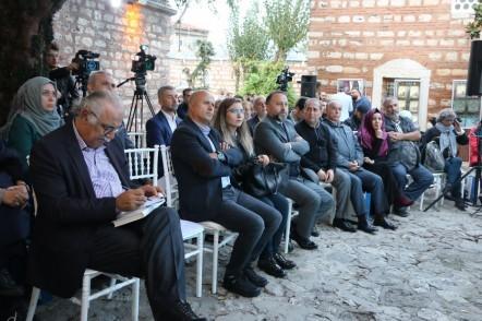 Eyüpsultan Belediyesi Kültür İşleri Müdürlüğü, Eyüpsultan Kültür Sanat Çalıştay, Eyüpsultan Belediye Başkanı Remzi Aydın