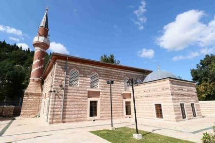 Eyüpsultan Belediye Başkanı Remzi Aydın, Eyüp Sultan Tarihi Merkez, ESTAM