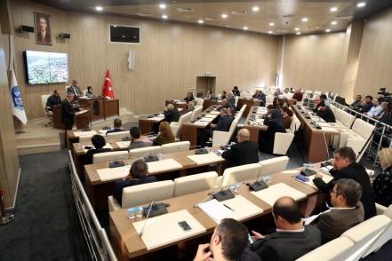 Eyüpsultan Belediyesi Meclisi, Eyüpsultan Belediyesi, 2019 yılı bütçesi, Eyüpsultan Belediye Başkanı Remzi Aydın