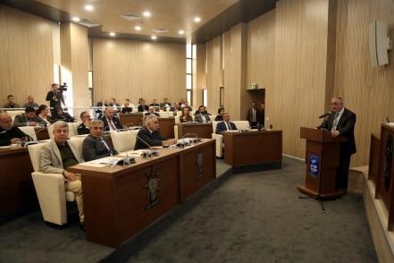 Eyüpsultan Belediye Başkanı Remzi Aydın, 2019 bütçesi, Eyüpsultan Belediyesi
