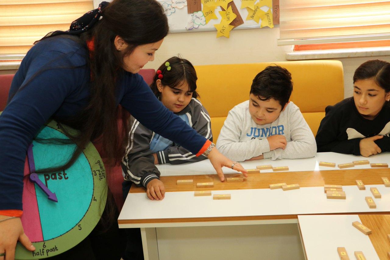 Bebekler Nasıl Yabancı Dil Öğrenir 85