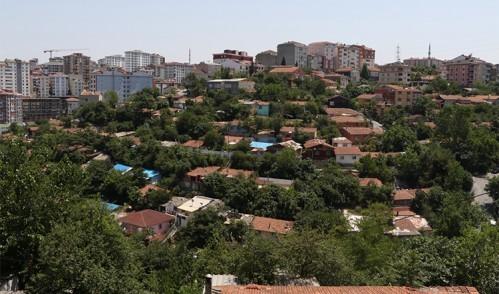 Eyüpsultan'da vatandaş odaklı kentsel dönüşüm