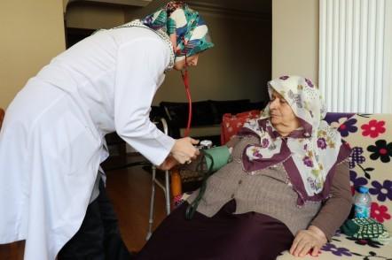 Sosyal Destek Hizmetleri Müdürlüğü, Yaşlı ve Engelli Hizmetleri Birimi, Eyüpsultan Belediyesi