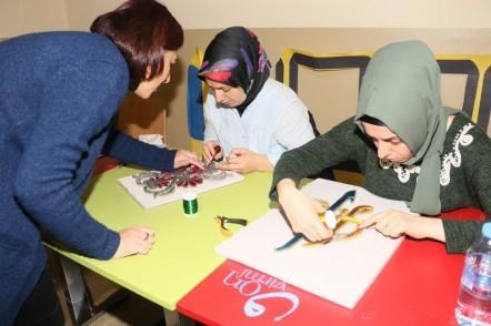 Eyüpsultan Belediye Başkanı Remzi Aydın, SİMURG 5/25 Yaş Yaygın Eğitim Programı, Filografi kursu