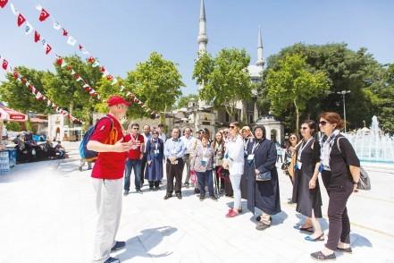 Eyüpsultan Belediye Başkanı Remzi Aydın, Eyüp Sultan Tarihi Merkez, ESTAM, Eyüpsultan Gezi Rehberi