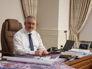 Eyüpsultan Belediye Başkanı Remzi Aydın, Eyüpsultan Postası, 2018, Eyüpsultan'ın Değişim Yılı Oldu