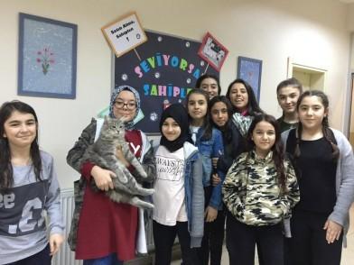 SİMURG, Eyüpsultan Belediyesi Başkanı Remzi Aydın, Yeşilpınar Bilgi Evi