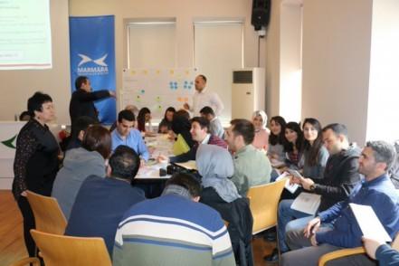 Eyüpsultan Belediyesi, İnsan Kaynakları ve Eğitim Müdürlüğü, Marmara Belediyeler Birliği