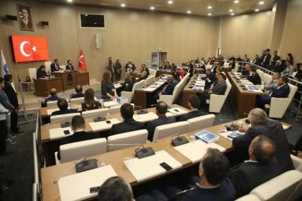 Eyüpsultan Belediyesi, Meclis, İhtisas Komisyon Üyeleri