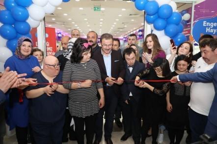 ESKEP, ESER, Eyüpsultan Belediyesi, Eyüpsultan Belediye Başkanı Remzi Aydın