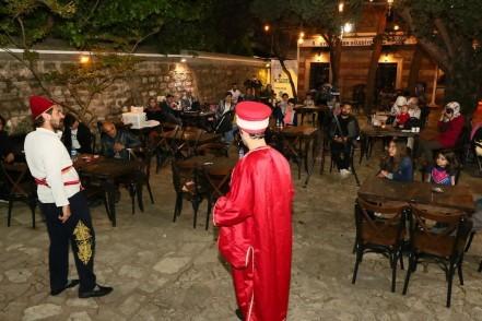 Caferpaşa Kültür Sanat Merkezi, Orta Oyunu, ramazan, Eyüpsultan Belediyesi
