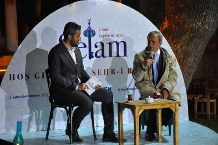 Zal Mahmut Paşa Külliyesi, Kadim Şehir İstanbul, Eyüpsultan Belediyesi