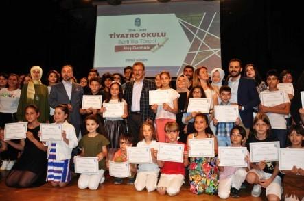 Kültür Sanat Sezonu, Kapanış Programı, Eyüpsultan Belediyesi, Eyüpsultan Belediye Başkanı Deniz Köken