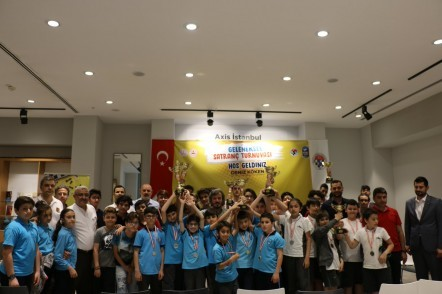 Eyüpsultan Belediyesi, Geleneksel Satranç Turnuvası