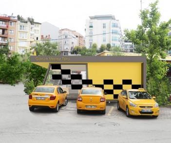 Eyüpsultan, taksi durakları, Eyüpsultan Belediye Başkanı Deniz Köken