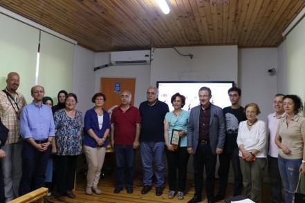 Eyüpsultan Belediyesi Eyüpsultan Araştırma Merkezi, EYSAM, Eyüpsultan Belediye Başkanı Deniz Köken
