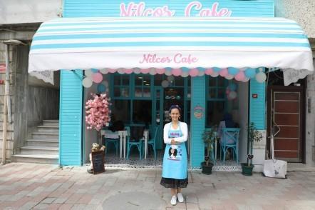 Nilcan Aslan, Nilcoş Kafe,