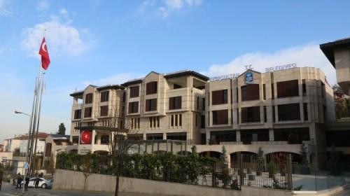 Eyüpsultan Belediyesi, deprem, açıklama