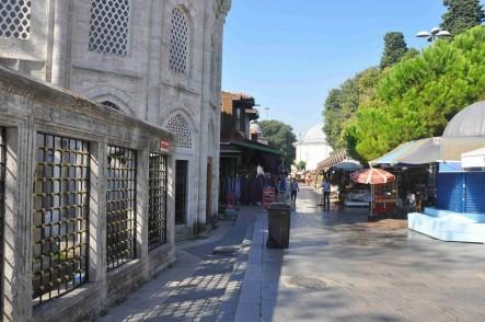 Eyüpsultan Belediyesi, Gebze Teknik Üniversitesi, tarihi eser