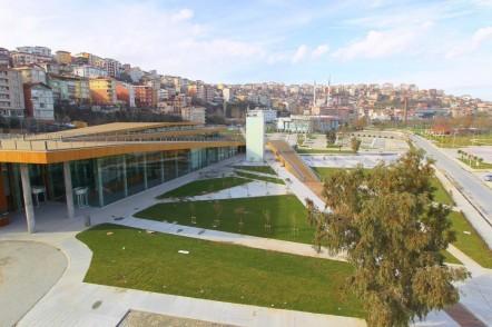 Eyüpsultan Belediyesi, Eyüpsultan Kültür ve Sanat Merkezi, EKSM, İstihdam Fuarı