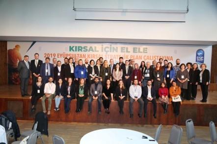 Eyüpsultan Belediyesi, Kırsal Stratejik Plana, Kırsal Stratejik Plan Çalıştayı