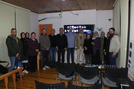 Eyüpsultan Belediyesi Eyüp Sultan Araştırma Merkezi, EYSAM, Sanat Tarihçisi Süleyman Faruk Göncüoğlu, İstanbul'un Önsözü: Eyüpsultan