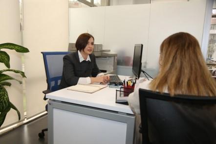 Eyüpsultan Belediye Başkanı Deniz Köken, Kadın ve Aile Hizmetleri Müdürlüğü, hukuki danışmanlık