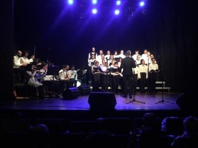 Eyüpsultan Belediyesi, Gönülden Gönüle Müzik Topluluğu, Cengiz Gökdemir