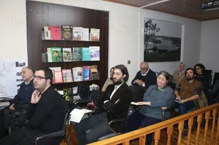 Eyüpsultan Belediyesi Eyüp Sultan Araştırma Merkezi, Arş. Gör. Dr. Öğretim Üyesi Nursel Uyanıker, eysam