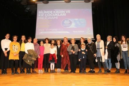 Birleşmiş Milletler, Bilimde Kadın ve Kız Çocukları Günü, Eyüpsultan Belediyesi